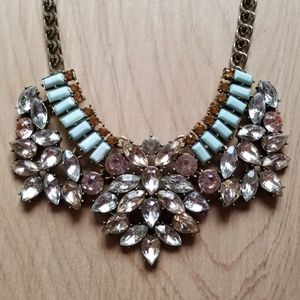 Sugarfix by Baublebar Statement Necklace